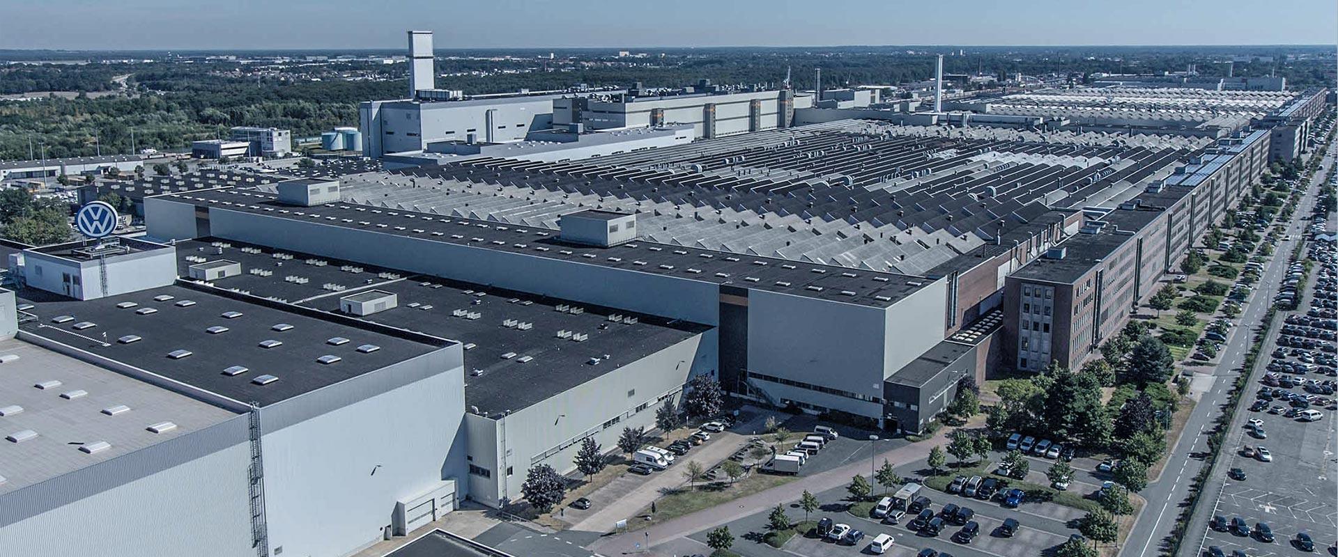 Online IAT Referenz VW Volkswagen Nutzfahrzeuge